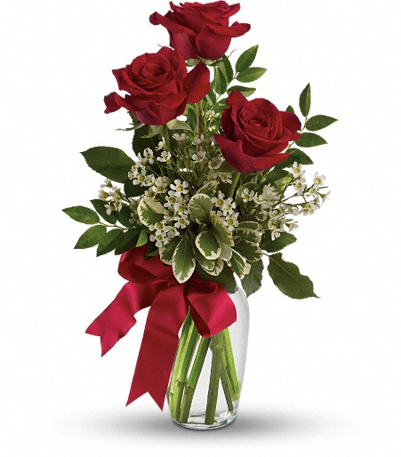 Thoughts of you blooming elegance in yakima wa is a