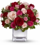 Love Medley Bouquet